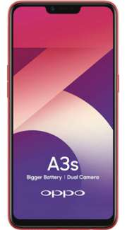 Oppo A3s Price In Pakistan