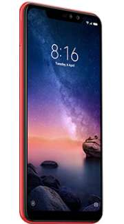 Xiaomi Redmi Note 6 Pro 4GB Price In Pakistan