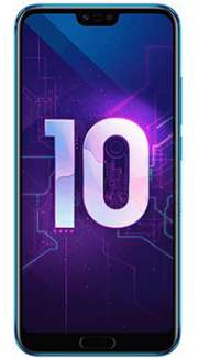 Honor 10 Price In Pakistan