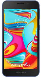 Samsung Galaxy A2 Core Price In Pakistan