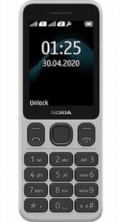 Nokia 125 Price In Pakistan