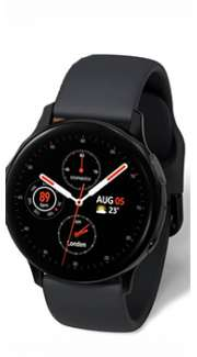 Samsung Galaxy Watch 3 Price In Pakistan
