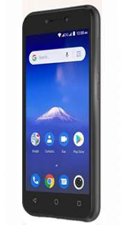 Qmobile Smart I7i Price In Pakistan