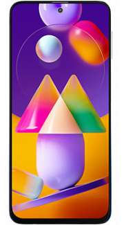 Samsung Galaxy M31s Price In Pakistan