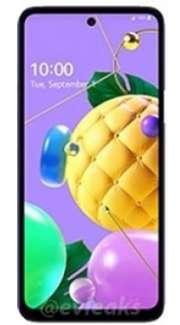LG K52 Price In Pakistan