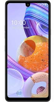 LG K71 Price In Pakistan