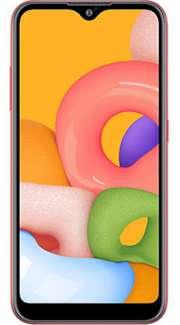 Samsung Galaxy A02 Price In Pakistan