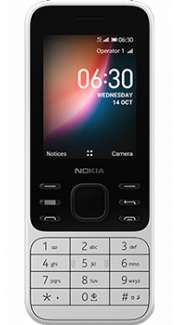 Nokia 6300 4G Price In Pakistan