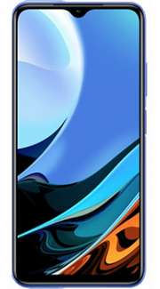 Xiaomi Redmi 9T 6GB Price In Pakistan