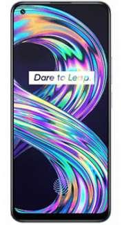 Realme 8 5G Price In Pakistan