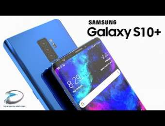 Samsung Galaxy S10 Plus Up Mobile