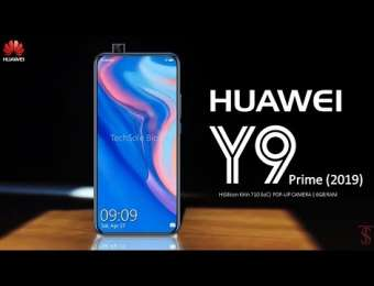 Huawei Y9 Prime 2019 Videos - Mobile Review, Preview, Unboxing, Camera