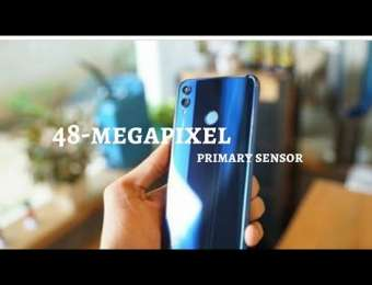 Honor 9X Pro - UP Mobile