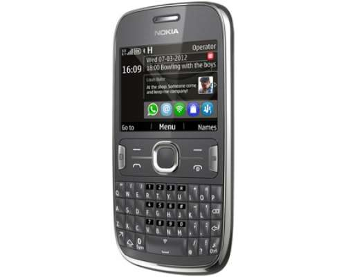 Nokia Asha 302 Price in Pakistan, Full Specifications & Features