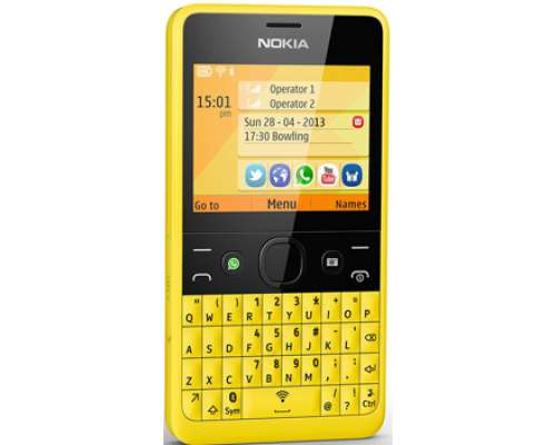 Nokia Asha 210 Price in Pakistan, Full Specifications & Features