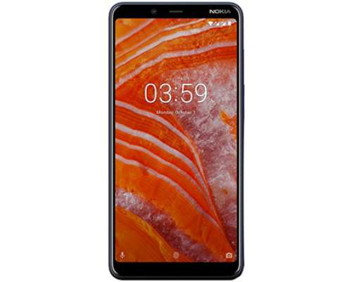 Nokia 3 1 Plus Price in Pakistan, Full Specifications & Features
