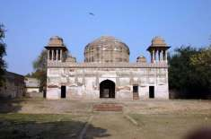 Gulabi Bagh