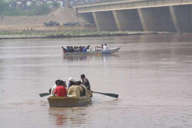 River Ravi