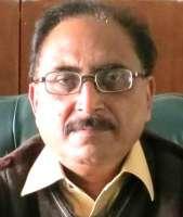 Qamar Raza Shahzad Poetry, Qamar Raza Shahzad Shayari