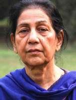 Nasreen Anjum Bhatti Poetry, Nasreen Anjum Bhatti Shayari