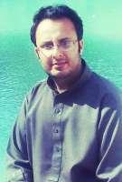 Hammad Niazi Poetry, Hammad Niazi Shayari
