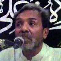 Anjum Khaleeq Poetry, Anjum Khaleeq Shayari