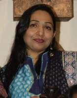Samina Sayyed Poetry, Samina Sayyed Shayari