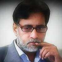 Saleem Shahzad Poetry, Saleem Shahzad Shayari