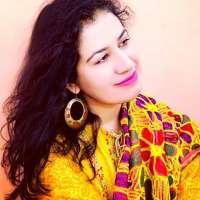 Qandeel Badar Poetry, Qandeel Badar Shayari
