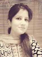 Raana Kanwal Poetry, Raana Kanwal Shayari