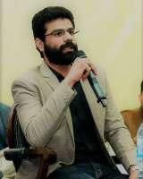 Umair Najmi Poetry, Umair Najmi Shayari
