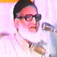 Fana Nizami Kanpuri Poetry, Fana Nizami Kanpuri Shayari