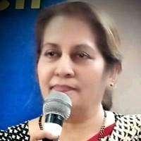 Raziya Subhan Poetry, Raziya Subhan Shayari