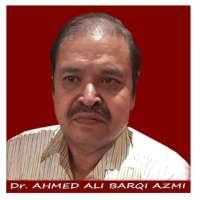 Ahmed Ali Barqi Aazmi Poetry, Ahmed Ali Barqi Aazmi Shayari