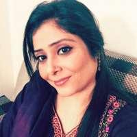 Saima Ishaq Poetry, Saima Ishaq Shayari