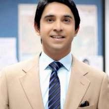 Jameel Farooqi