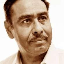 Ayub Khawar