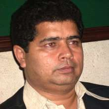 Arshad Shaheen