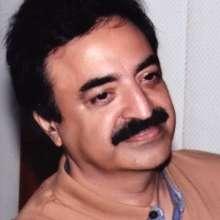 Afzaal Naveed