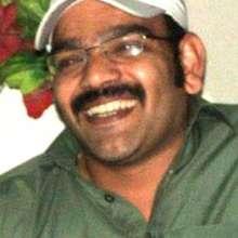 Rizwan Babur