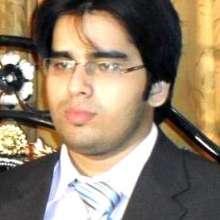 Saeed Shaariq