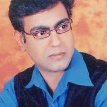 Shahid Zaki
