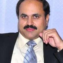 Sheraz Saagar