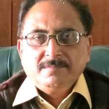 Qamar Raza Shahzad