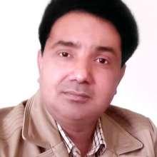 Mehboob Sabir
