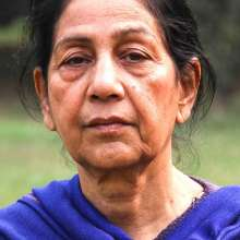 Nasreen Anjum Bhatti