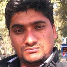 Ahmad Saleem Rafi