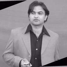 Faisal Hashmi