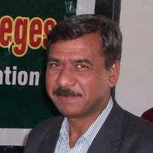 Shahid Ashraf