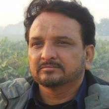 Faheem Shanas Kazmi